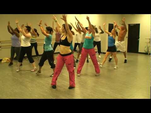 1GOAL - Zumba Fitness with Emily - Oklahoma City, OK