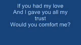 Jennifer Lopez-If You Had My Love (Lyrics)