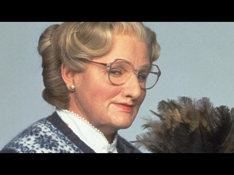 Mrs. Doubtfire Sequel In Works