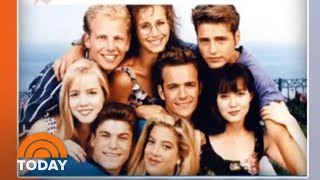 'Beverly Hills, 90210' Officially Rebooting With Original Cast | TODAY