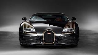 Les Légendes de Bugatti - \