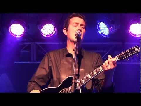 Adam Harvey - I Feel Like Hank Williams Tonight