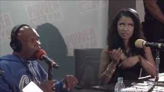 Are Nicki Minaj and Meek Mill Dating?