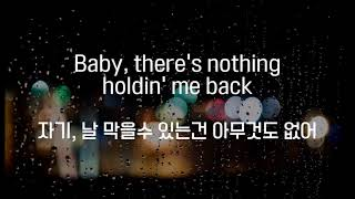download lagu Shawn Mendes - There's Nothing Holdin' Me Back 한국어 gratis