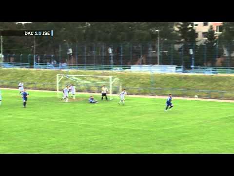 DAC - Jánossomorja labdarúgó mérkőzés összefoglalója - 2014.09.27.