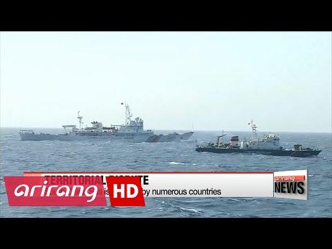 Xi Jinping orders combat preparation ahead of South China Sea ruling: Boxun News