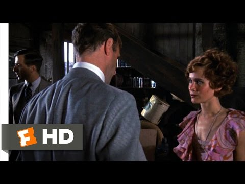 The Great Gatsby (2/9) Movie CLIP - Tom And Myrtle (1974) HD
