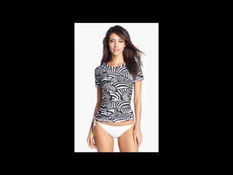 Mayra Suarez - Nordstrom Lingerie Swimwear 2014 Catalog [467 slideshow pictures]