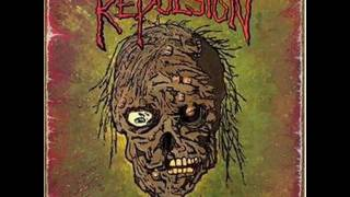 Watch Repulsion Eaten Alive video