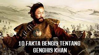 Sejarah Terungkap  10 Fakta Bengis Tentang Genghis Khan