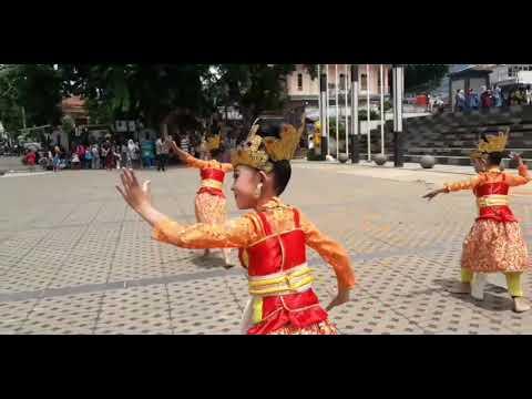 Perform-octa-sanggar Citra Rahayu
