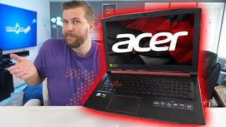 Best Gaming Laptop Under $700? Acer Nitro 5 Review!