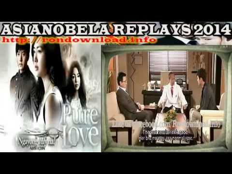 Kdrama - Pure Love (Tagalog Dubbed) Full Episode 71PSY - GANGNAM STYLE (강남스타일) M