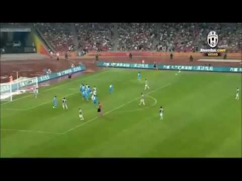 Promo Ssc Napoli vs Juventus Finale Supercoppa Italiana Doha 22 Dicembre 2014 ore 18.00