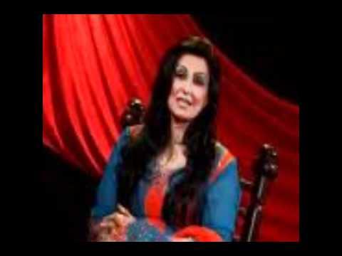 Naghma 2 Pashto Songs ShamshadTV Concert