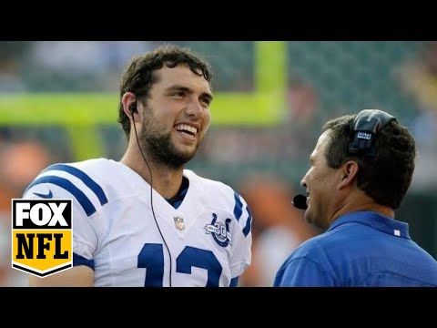 Andrew Luck - 1 on 1