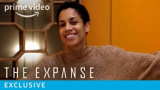 The Expanse Season 4 - Behind the Scenes: Start of Production | Prime Video