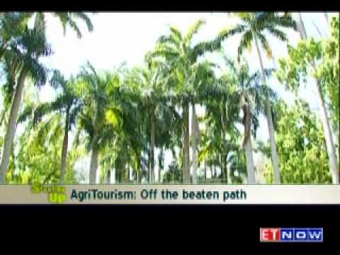 Starting Up - AgriTourism