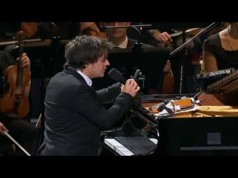Jamie Cullum - If I Ruled the World (BBC Proms 2010) Music Videos