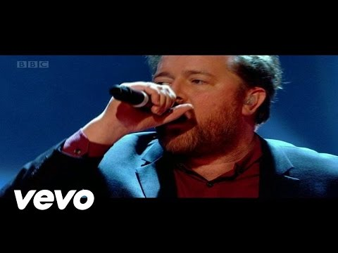 Elbow - Neat Little Rows (Live @ Later with Jools Holland, 2011)