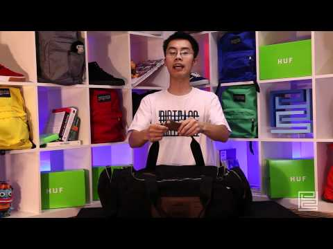 Back to School with JanSport and HUF – PickYourShoes.com