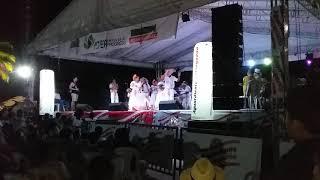 MI DESPEDIDA, Bullerengue Fandango, Autor Brayan Medrano, Las Autenticas Palmeras de Uraba