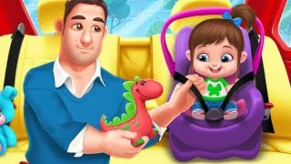 Crazy Nursery - Fun Games For Kids And Toddlers - Gameplay Video By Tabtale