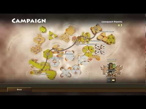 Greed Corp. Walkthrough Part 03: Freemen Campaign -Perkunas Islands-