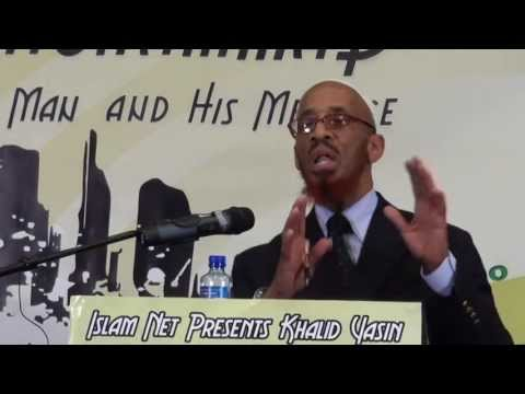 Muhammad: The Man And His Message In The Modern World - Sh. Khalid Yasin video
