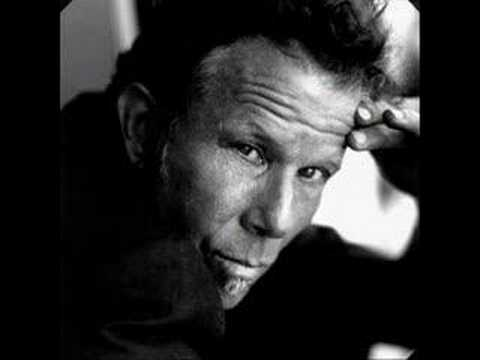 Tom Waits - You Can Never Hold Back Spring Video