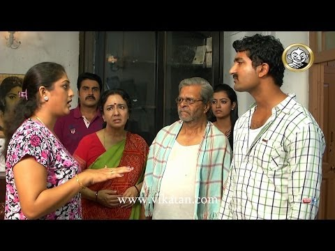 Deivamagal Episode 150, 23/10/13