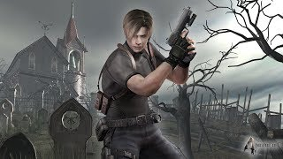 Resident Evil 4 HD Remaster Unlimited Rocket Launcher PS3 | Nefarious Wes