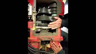 A 10 speed transmission inside and out explanation