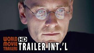 Steve Jobs Trailer Internacional Legendado (2015) - Michael Fassbender HD
