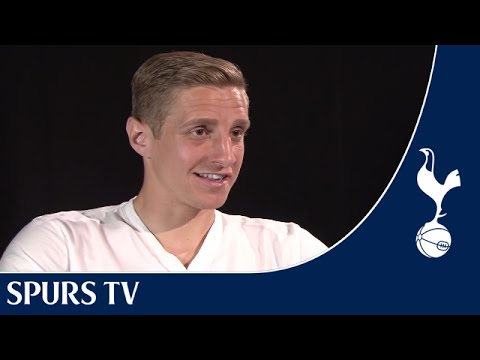 Captain Michael Dawson ahead of Sunderland 17/5/13
