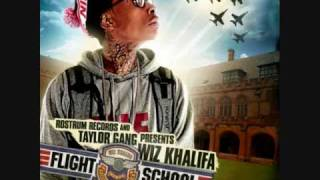 Watch Wiz Khalifa Soulmate video