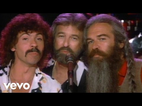 Oak Ridge Boys - Everyday