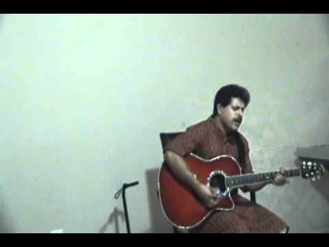 Purbasha Of Atlanta - Arun Singing coffee House Er Sei Addata video