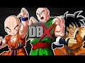 Krillin VS Tien VS Yamcha | DBX MP3