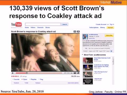 5 Video SEO Tips to Help Elizabeth Warren Beat Scott Brown