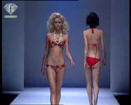 FashionTV | FTV.com - Watersun Swimwear Australia