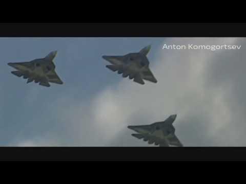Военно-Воздушные силы Р.Ф