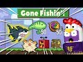 Growtopia - NEW FISHING UPDATE | USING TONS OF NEW BAIT!! thumbnail