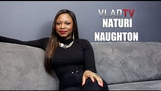 Naturi Naughton: I Really Had to Fight for Role on 'Power'