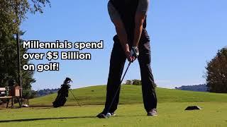 Interactive Golf Guide - Millennials