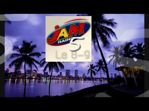 [Cote d'ivoire] Radio Jam (Prinprin Palabre)