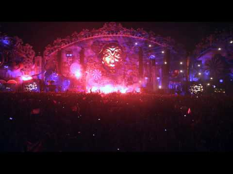 Tomorrowland 2014 | Armin Van Buuren (2) video