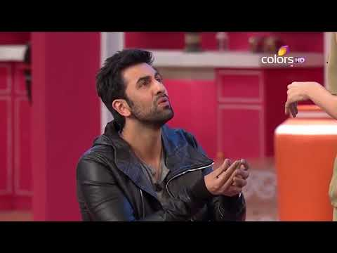 Comedy Nights with Kapil - Deepika Padukone & Ranbir Kapoor  - 22nd November 2015 thumbnail