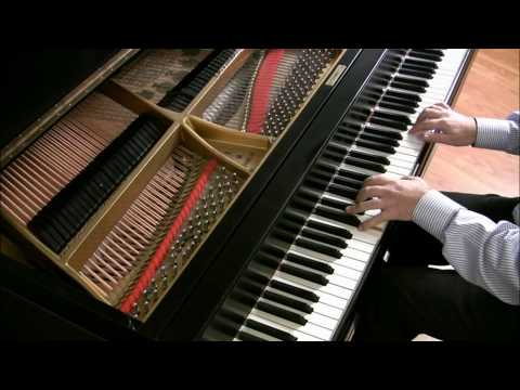 Clementi: Sonatina in G major, op. 36 no. 5 (complete) | Cory Hall, pianist-composer