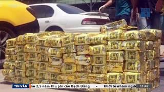 Bắt nửa tấn ma túy tổng hợp Ketamin tại TP HCM